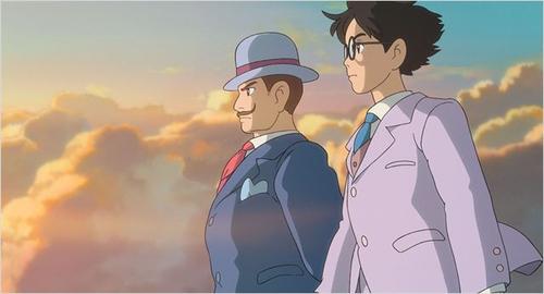 Le vent se lève, de Hayao Miyazaki