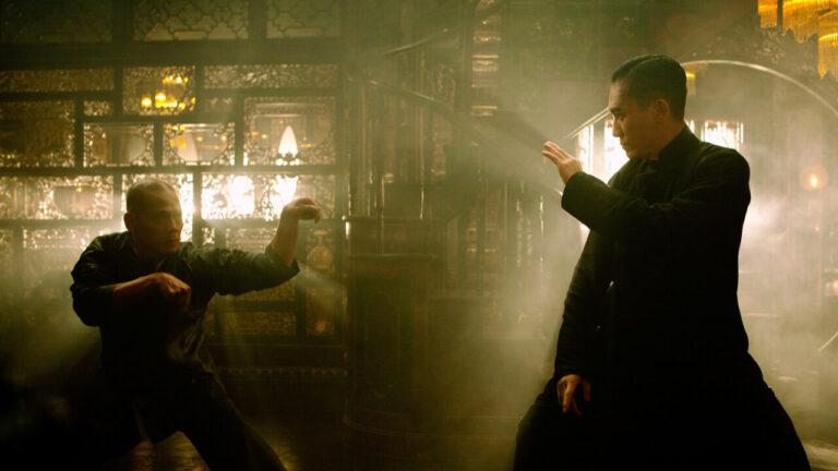 The Grandmaster: le kung-fu vu par…