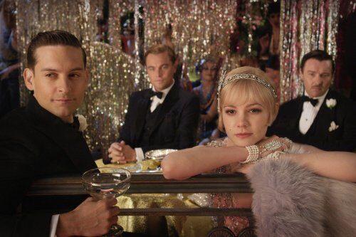 Gatsby Le Magnifique: l'oeuvre deF….